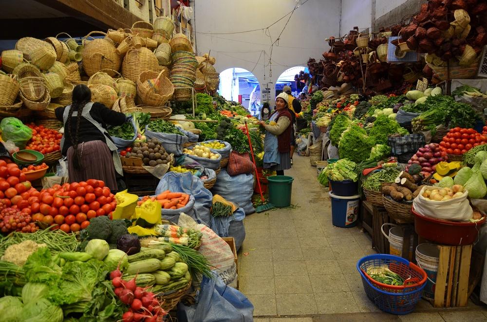 16 - Fruits et légumes