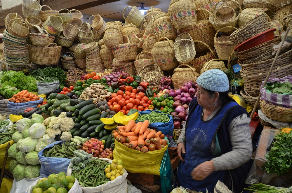 17 - Fruits et légumes