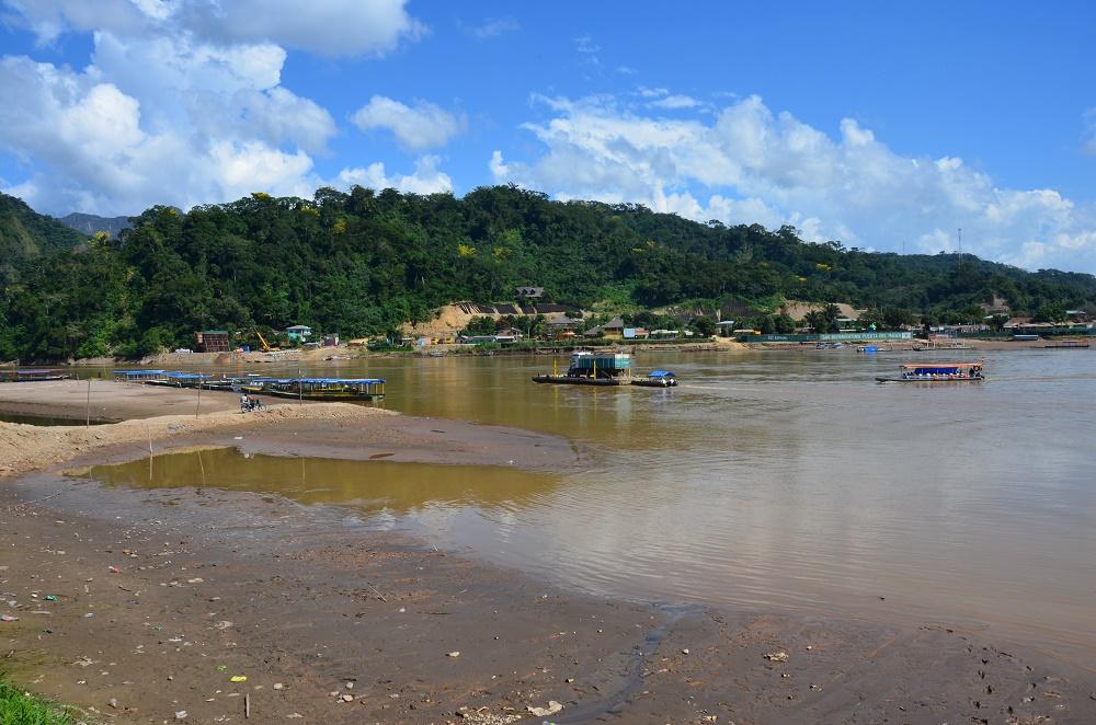 04 - le fleuve Beni