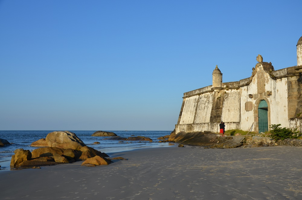 09 - le fort